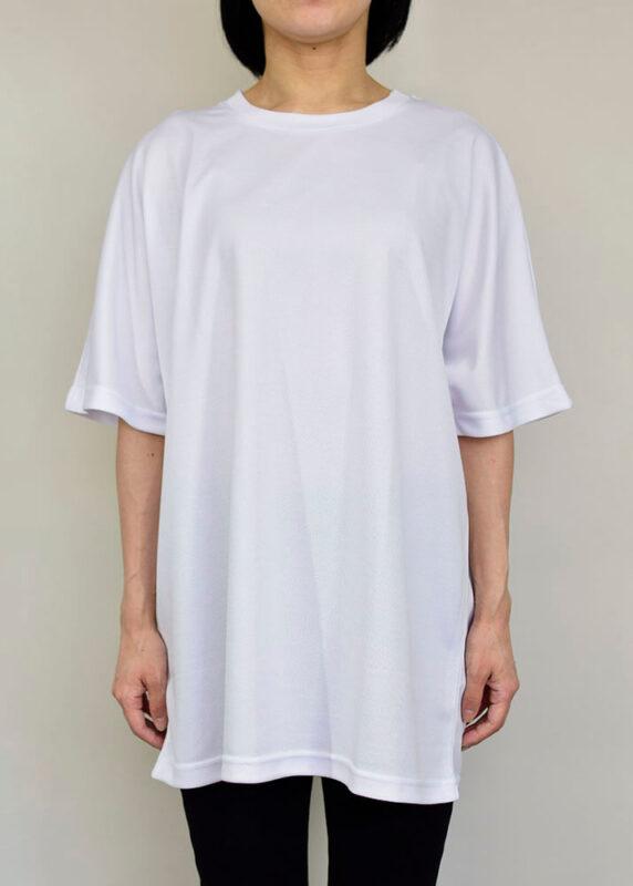 XLサイズ:女性 158cm 標準体型