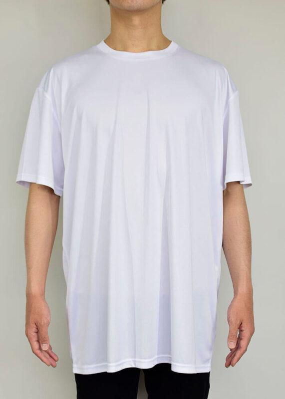 3XLサイズ:男性 170cm 標準体型