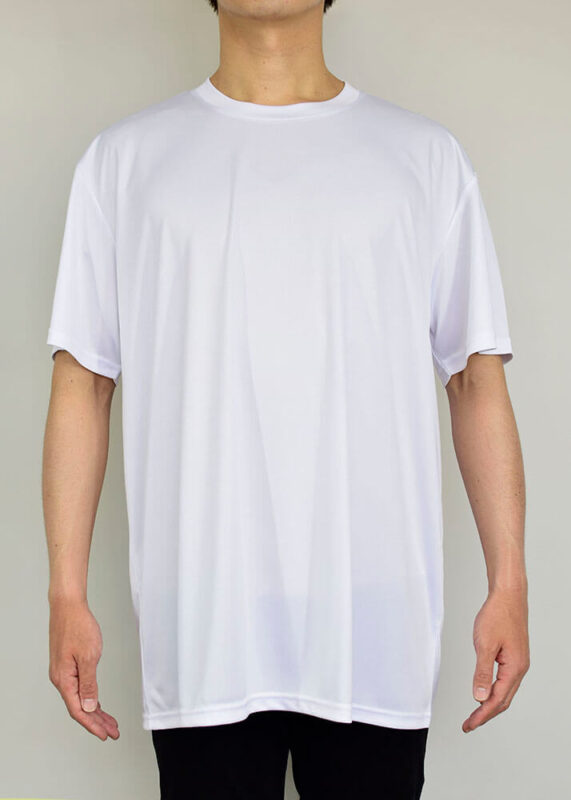 2XLサイズ:男性 170cm 標準体型