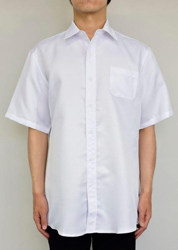 XLサイズ:男性 170cm 標準体型